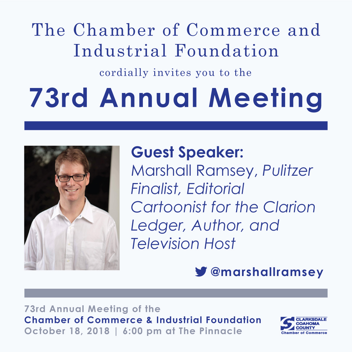 Chamber of Commerce Event Coverage